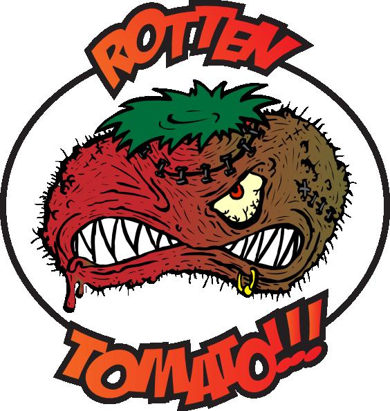 Apple rotting clipart clip art freeuse Rotten Tomato Clip Art at Clker.com - vector clip art online ... clip art freeuse