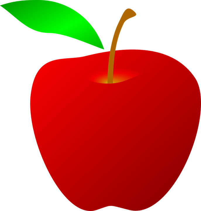 Apple school clipart picture library stock Apple PNG For Teachers Transparent Apple For Teachers.PNG Images ... picture library stock