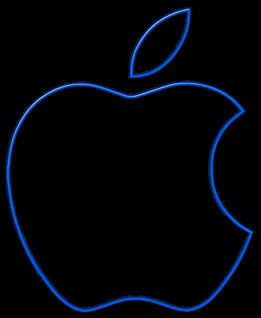 Apple shape clipart svg transparent Free photo Trademark Dancing Ads Apple Silhouette Boy - Max Pixel svg transparent