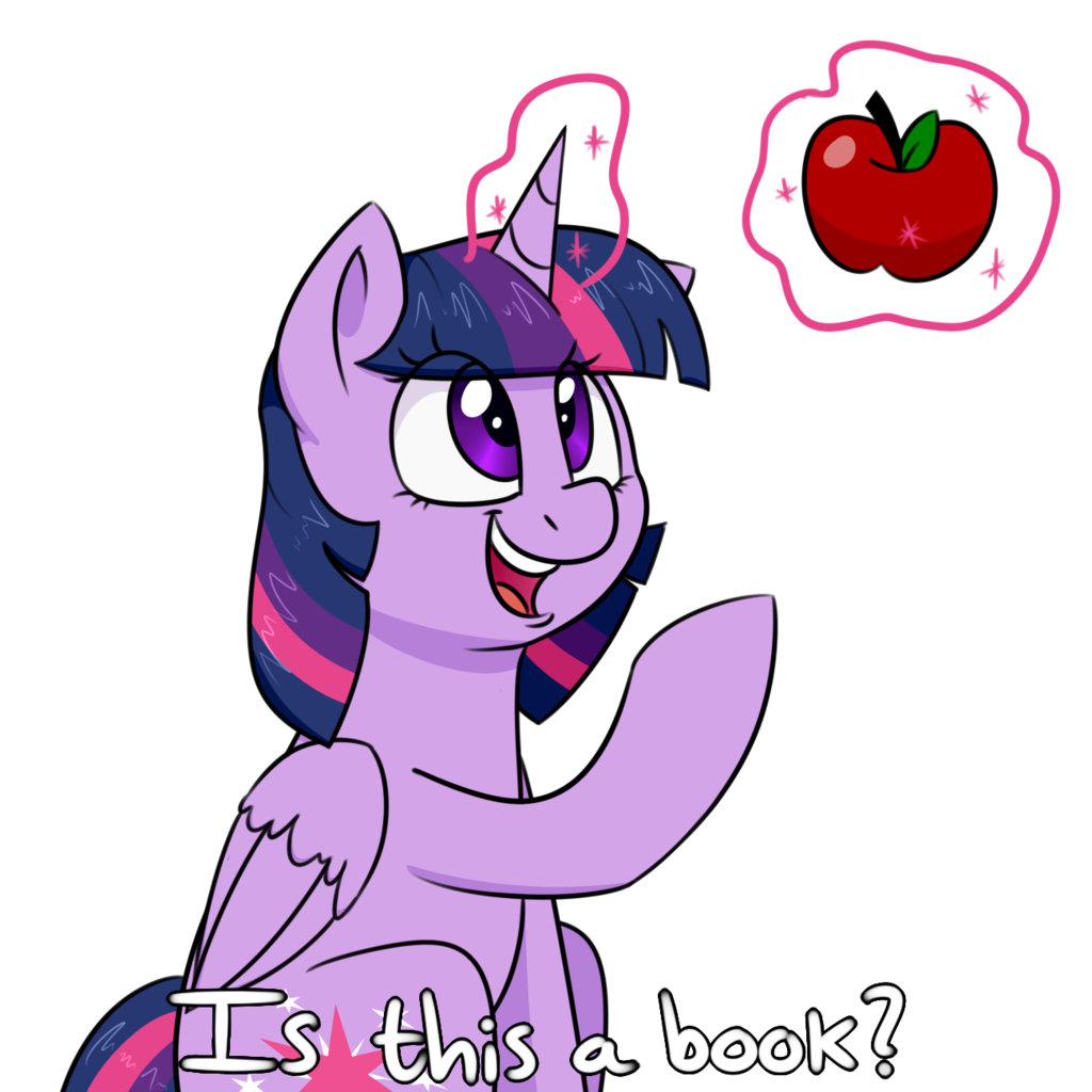 Apple sitting on books clipart clip royalty free library 1021993 - alicorn, apple, artist:notenoughapples, cute, female, food ... clip royalty free library