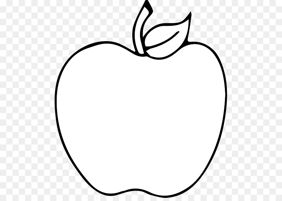 Apple sketch clipart clipart free Sketch Of Apple Fruit at PaintingValley.com | Explore collection of ... clipart free