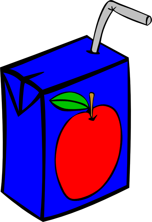 Apple slice clipart clipart Fast Food Drinks Juice Apple Clipart | i2Clipart - Royalty Free ... clipart