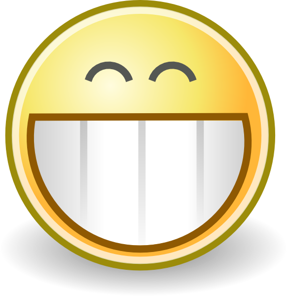 Apple smiley face clipart vector download Free Grinning Smiley Face, Download Free Clip Art, Free Clip Art on ... vector download
