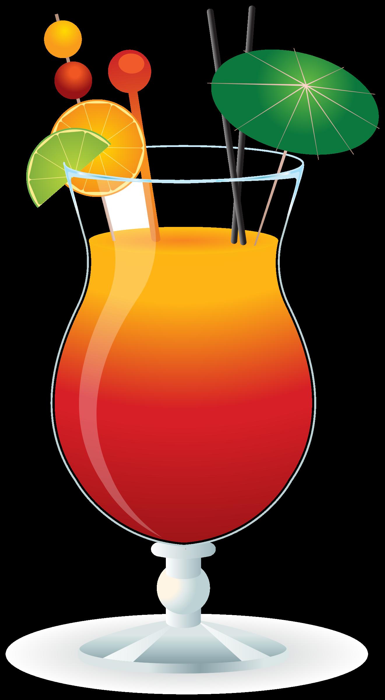Apple spice mixed drink clipart png transparent Cocktail glass by floEdelmann | cc0 | Pinterest | Cocktail glass and ... png transparent