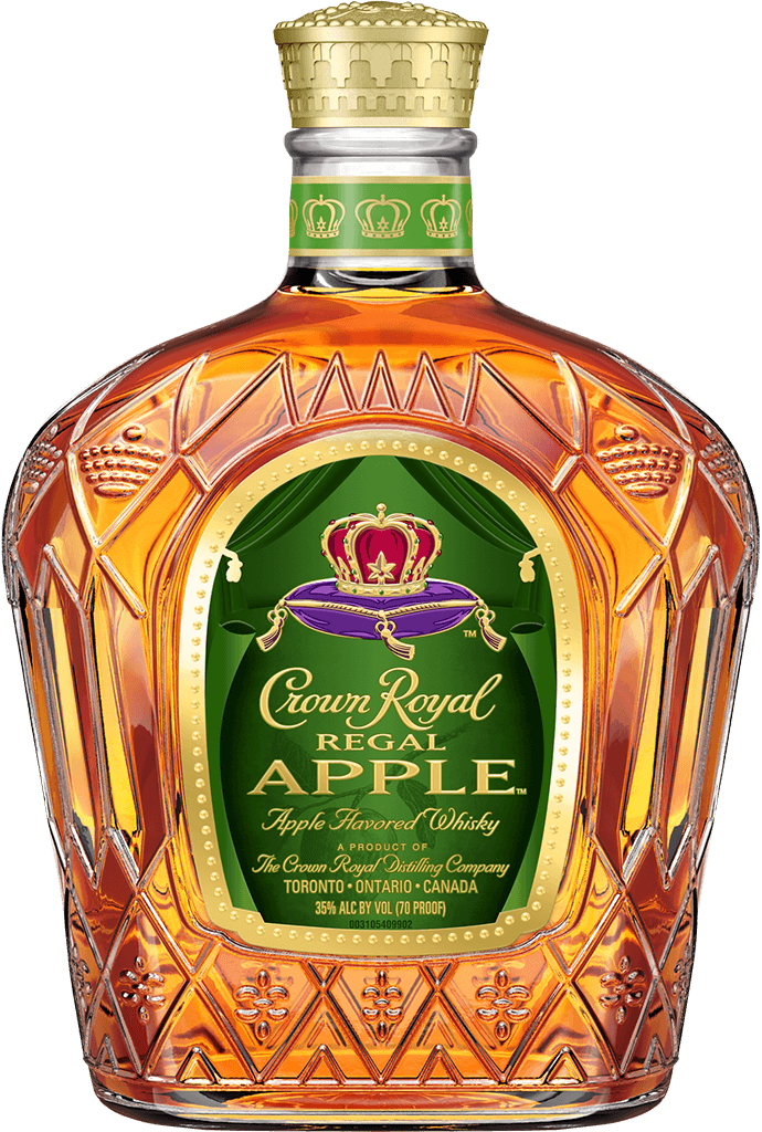 Apple spice whiskey clipart graphic free Crown Royal Black | Black Whisky | Crown Royal graphic free