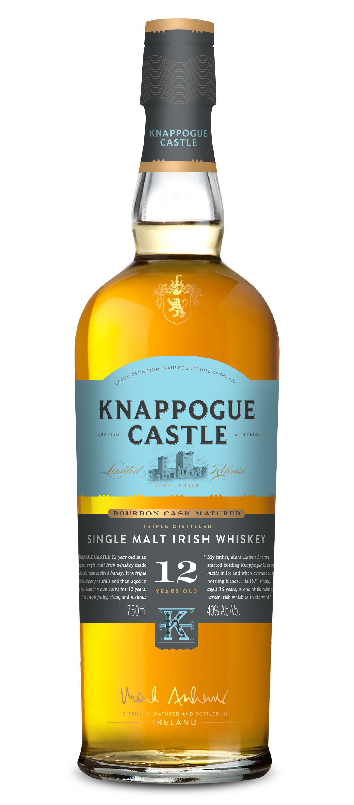 Apple spice whiskey clipart vector Product – Knappogue Castle Whiskey vector