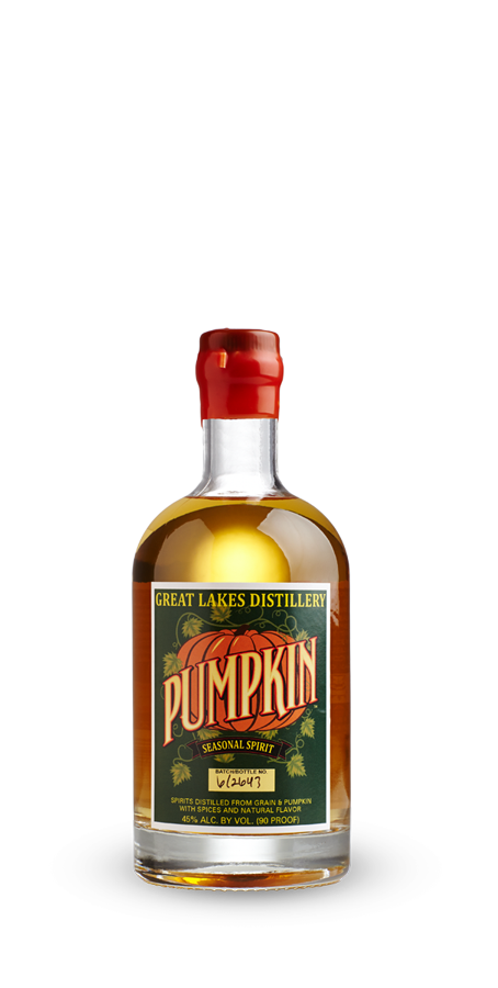 Apple spice whiskey clipart image freeuse library Pumpkin Seasonal Spirit – Great Lakes Distillery image freeuse library