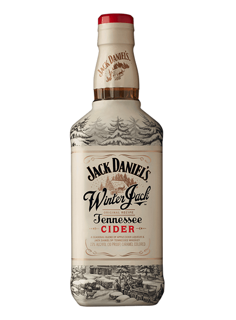 Apple spice whiskey clipart image library download Winter Jack | Jack Daniel's image library download