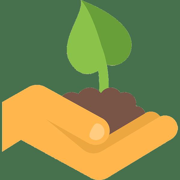 Clipart pumpkin sprout
