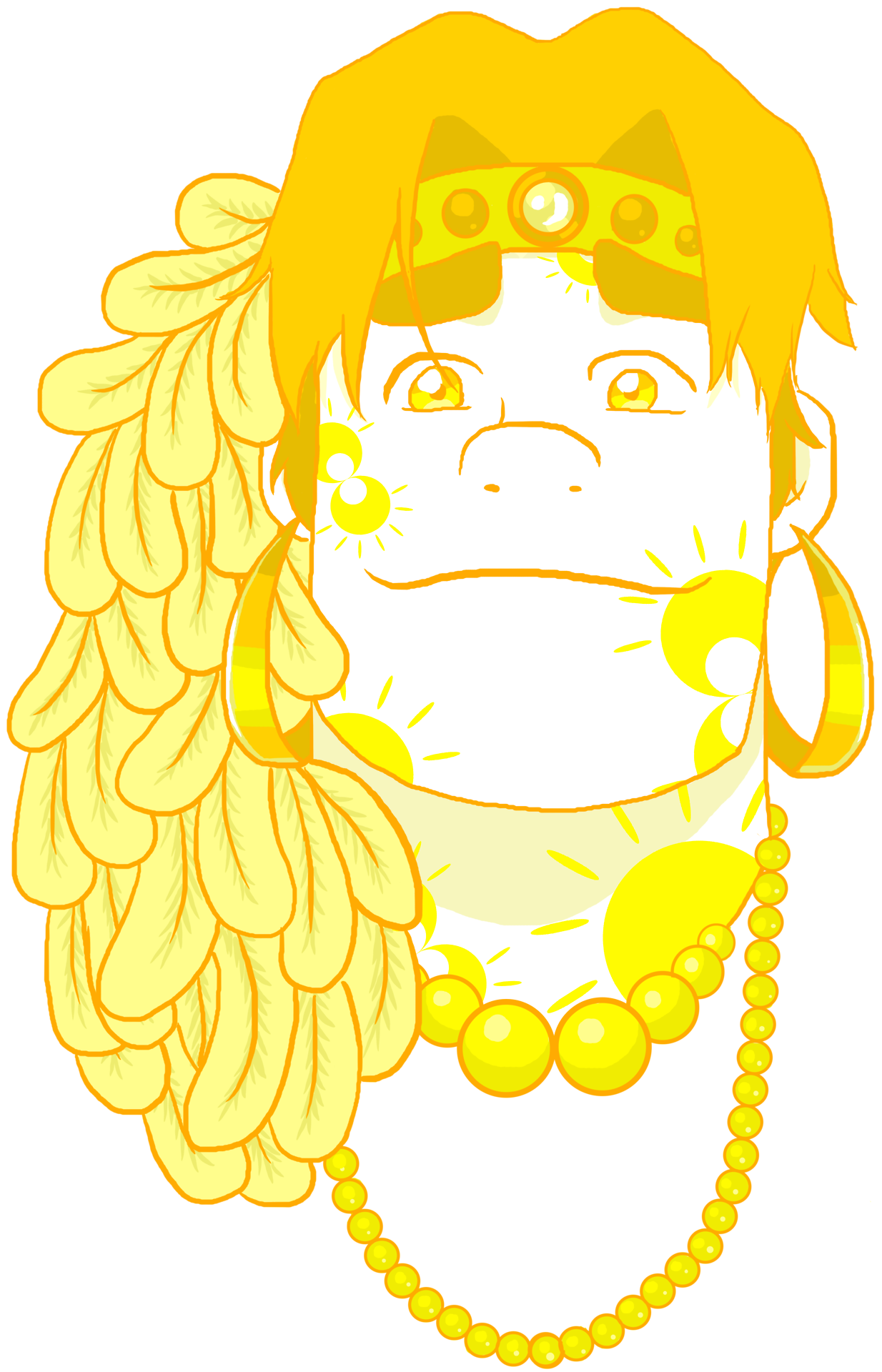 Apple strudel clipart svg black and white stock Apple Strudel | Redrew these guys on my tablet =w= Keith and... svg black and white stock