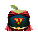Apple superman clipart banner free Superman Apple Stock Photos, Images, & Pictures - 3 Images banner free