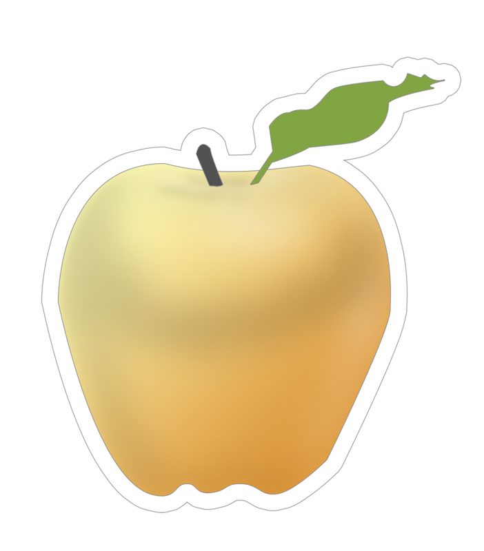 Apple tasting clipart vector transparent library OAAD elem112.png | Apples and Clip art vector transparent library