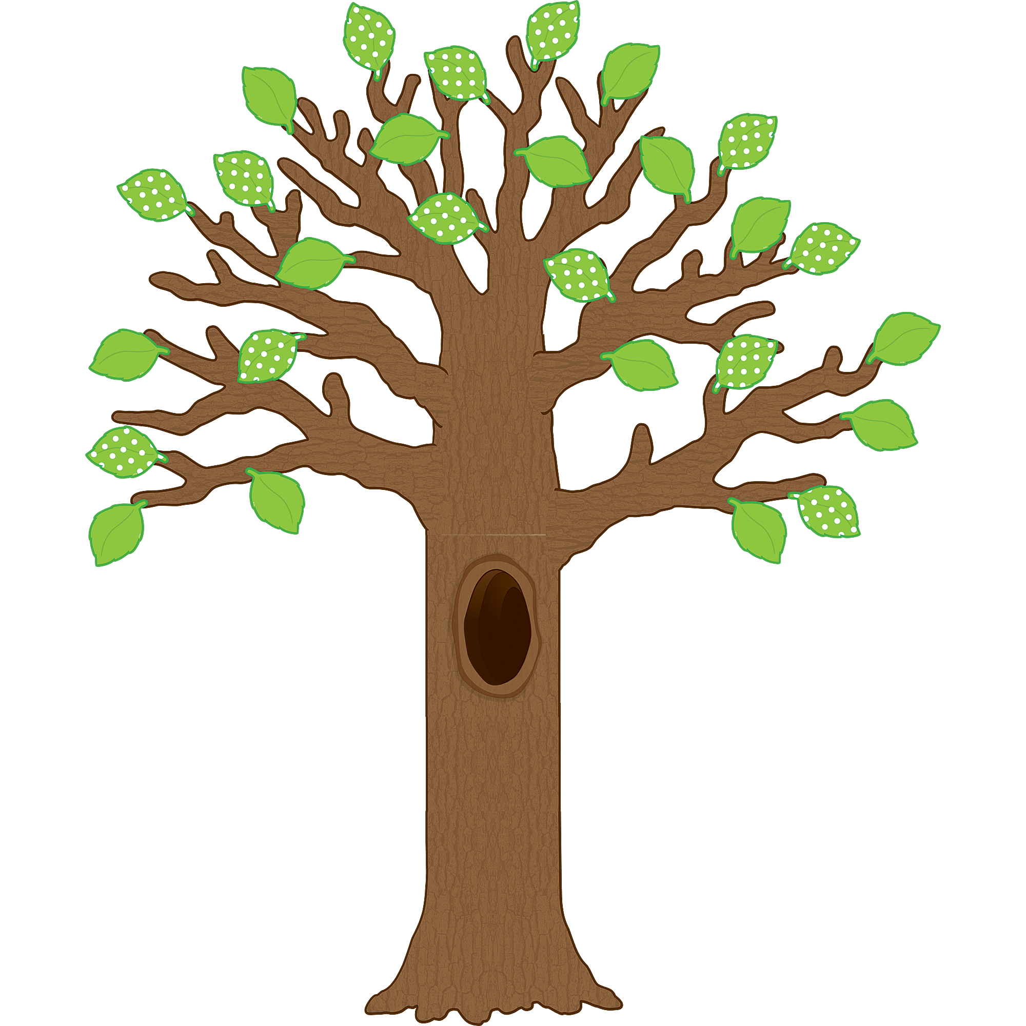 Big Tree Clipart at GetDrawings.com | Free for personal use Big Tree ... graphic free library