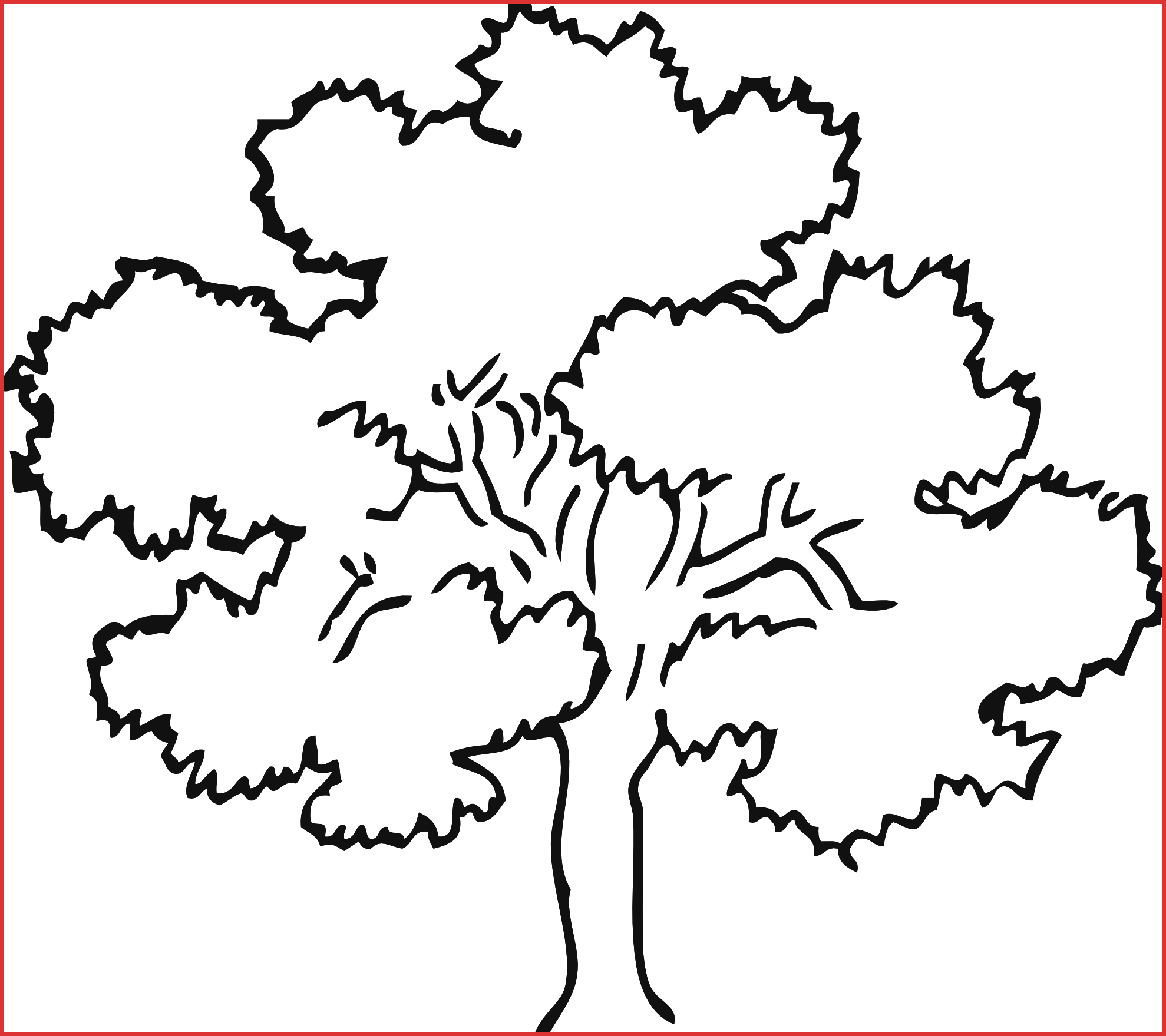 Tree line clipart image library stock Tree Drawing Clip Art at GetDrawings.com | Free for personal use ... image library stock