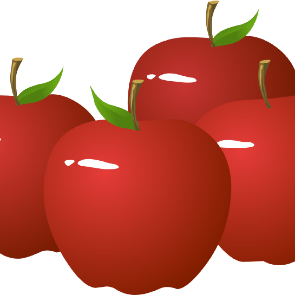 Apples and apple pie clipart clipart library library Free Clipart Of An Apple - Vector And Clip Art Inspiration • clipart library library