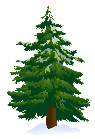 Green coffee cup christmas trees clipart vector png royalty free download Tree clip art snowy pine tree clipart 4 clipartbold clipartcow ... royalty free download