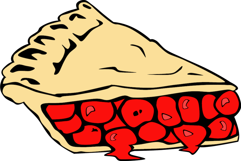 Apple turnover clipart svg free download Pint-Sized Pies - DC Outlook svg free download