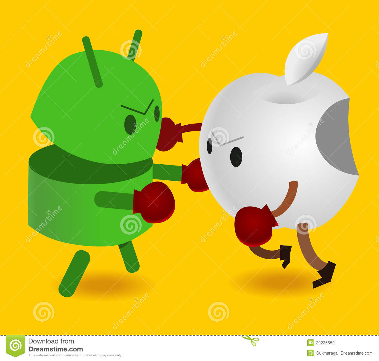 Apple vs android clipart clipart free stock Apple vs android clipart - ClipartFest clipart free stock