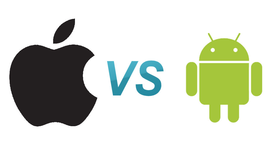 Apple vs android clipart clip black and white Apple vs android clipart - ClipartFest clip black and white