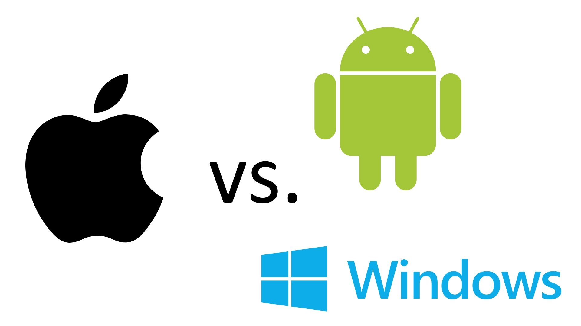Apple vs android clipart banner transparent Android vs apple clipart - ClipartFox banner transparent