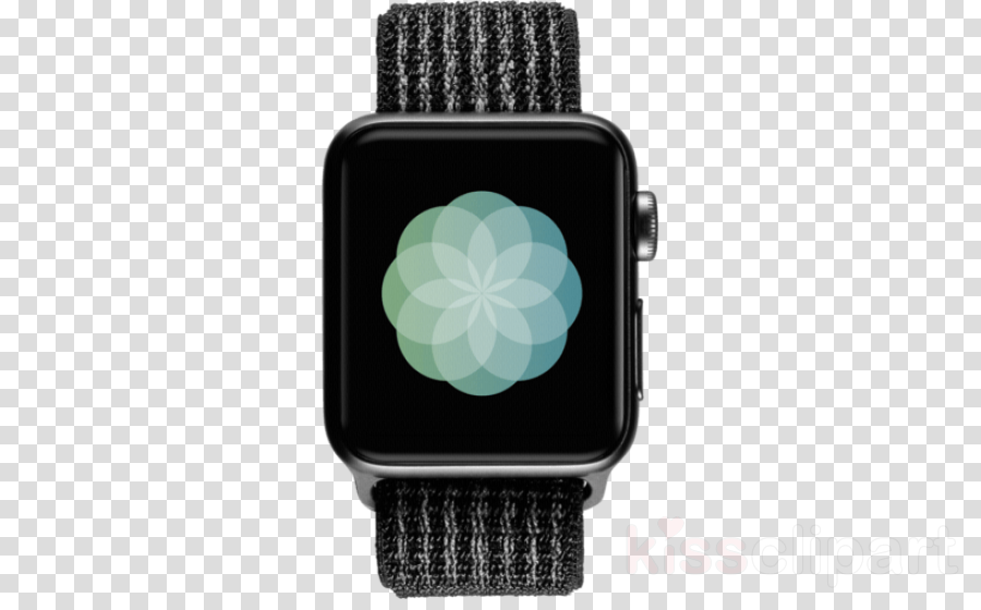 Apple watch 3 clipart vector freeuse download Apple, Watch Bands, Apple Watch Series 3 Nike, transparent png image ... vector freeuse download