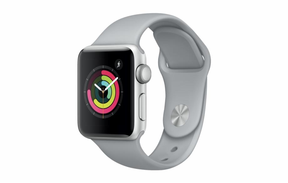 Apple watch 3 clipart