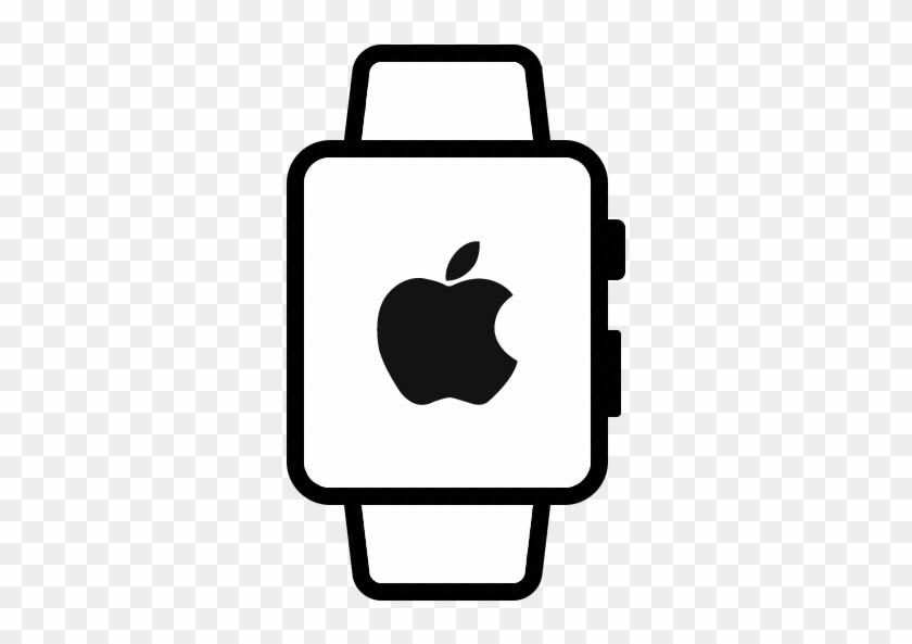 Apple watch clipart transparent background clipart transparent Apple Watch - Apple Watch Icon Transparent Background - Free ... clipart transparent