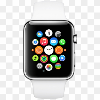 Apple watch clipart transparent background royalty free stock Watch PNG Transparent For Free Download - PngFind royalty free stock
