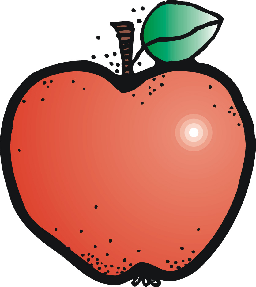 Apple week clipart png free stock Mrs. Nation\'s Educational Hub: Apple Week - Clip Art Library png free stock
