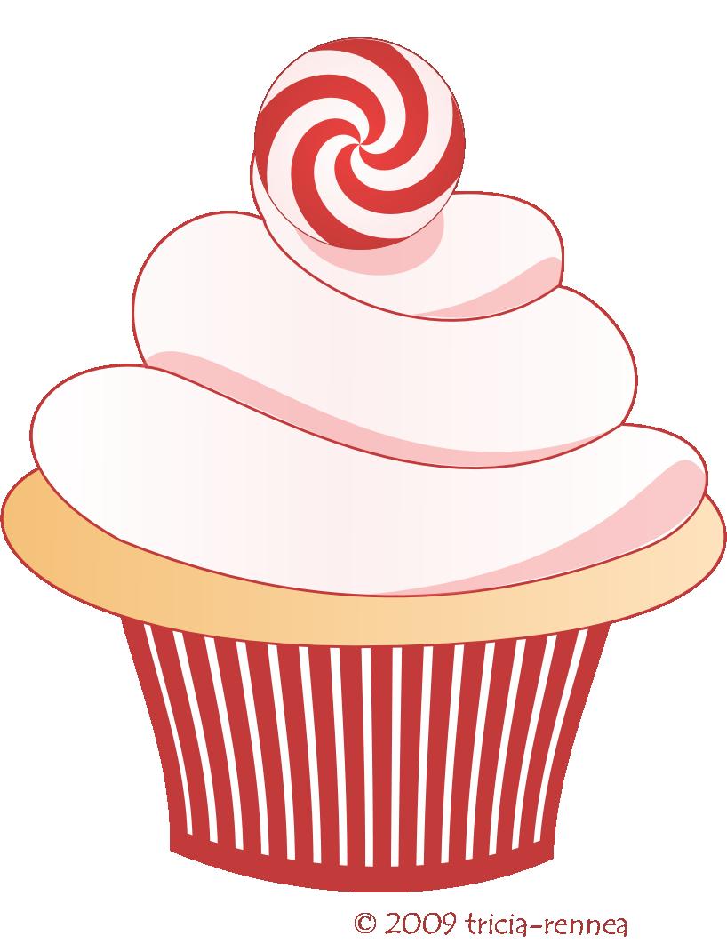 Christmas cupcake clipart vector transparent stock cupcake%20clipart | Cupcake- Clip Art | Pinterest | Clip art ... vector transparent stock