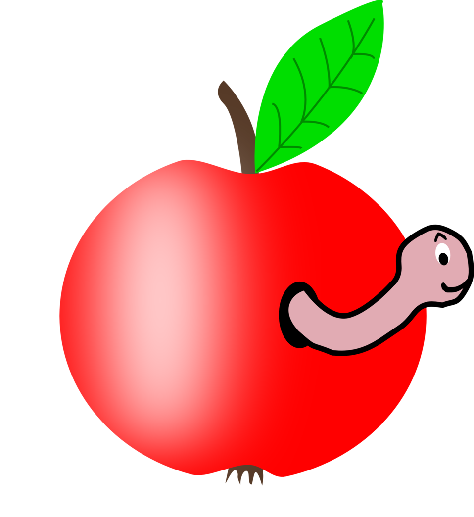 Apple with no leaf clipart clip art black and white stock Public Domain Clip Art Image | Apple Red with a Green Leaf with ... clip art black and white stock