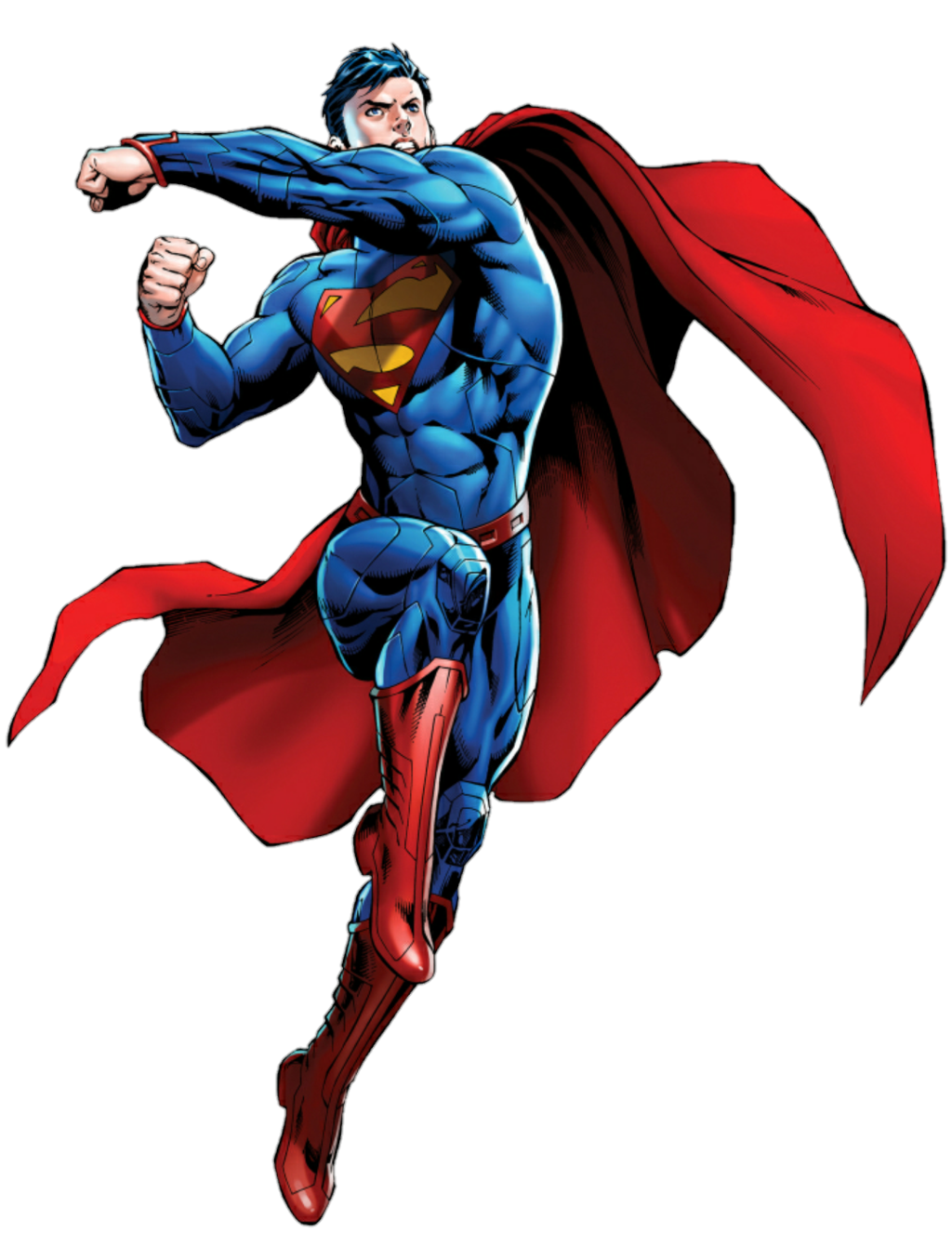 Free high resolution comic book clipart png transparent download Superman PNG Picture | Web Icons PNG png transparent download