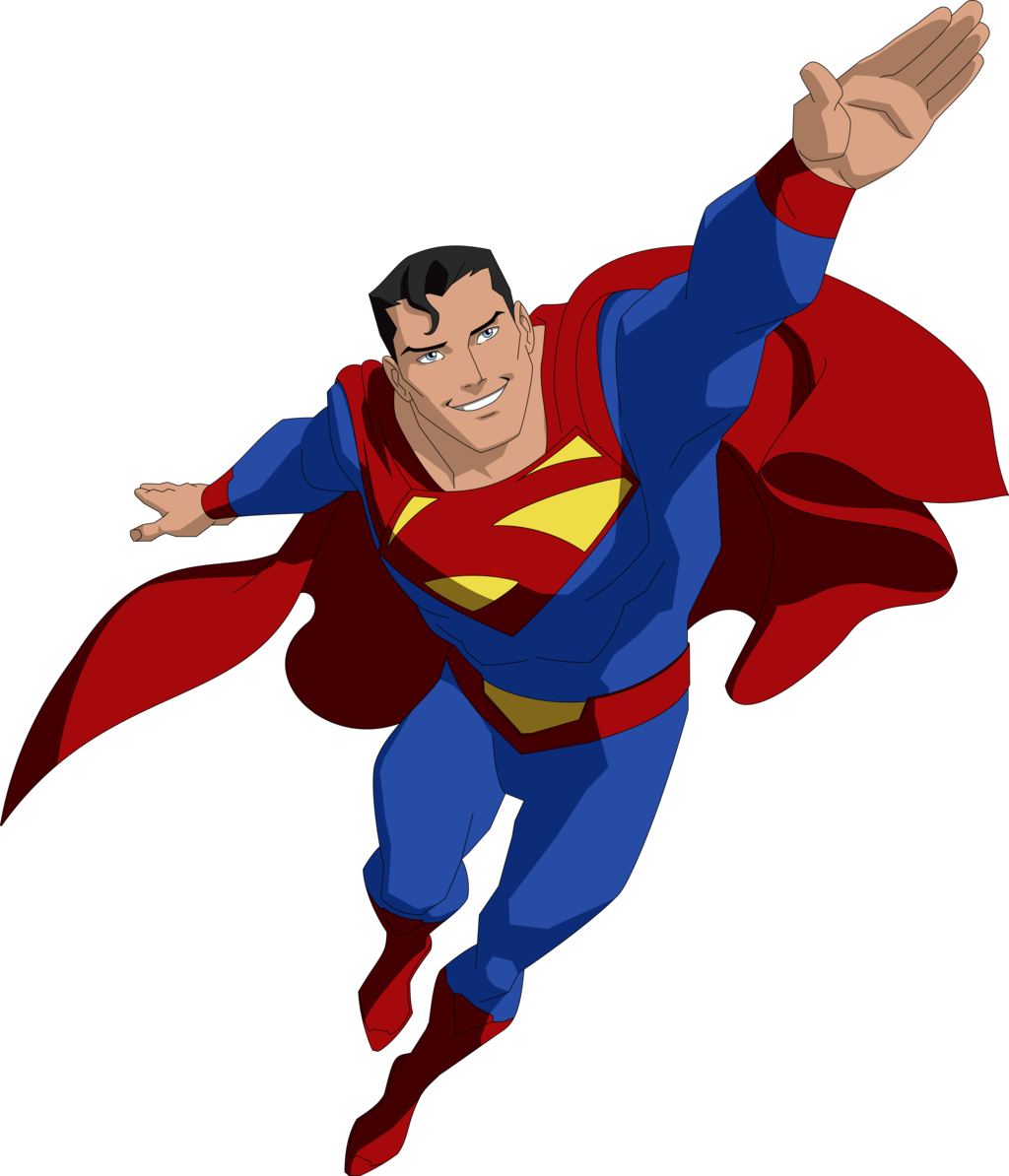 Apple with superman clipart picture royalty free download Interpretation of a dream in which you saw «Superman» | DC ... picture royalty free download