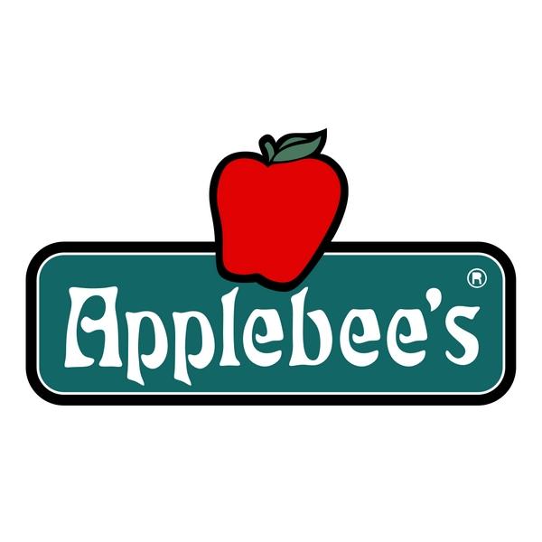 Applebees logo clipart