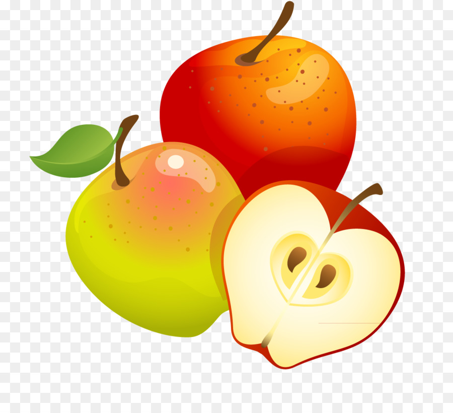 Apples and oranges love clipart clip art freeuse library Apples Cartoon png download - 1104*989 - Free Transparent Apple png ... clip art freeuse library