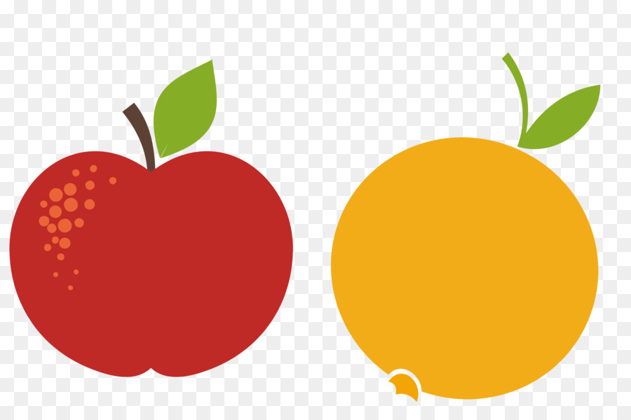 Apples and oranges love clipart image freeuse stock Heart Background png download - 3775*2450 - Free Transparent Apple ... image freeuse stock