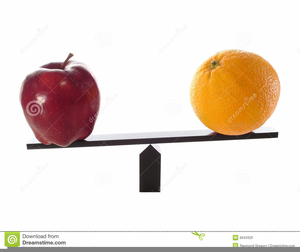 Apples and oranges love clipart banner library Apples And Oranges Clipart   Free Images at Clker.com - vector clip ... banner library