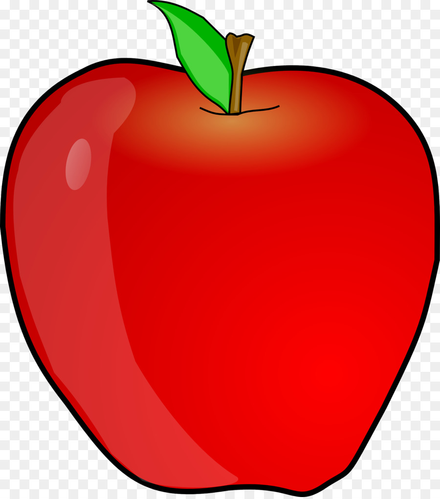 Apples and pincil clipart banner transparent download Love Background Heart png download - 1700*1920 - Free Transparent ... banner transparent download