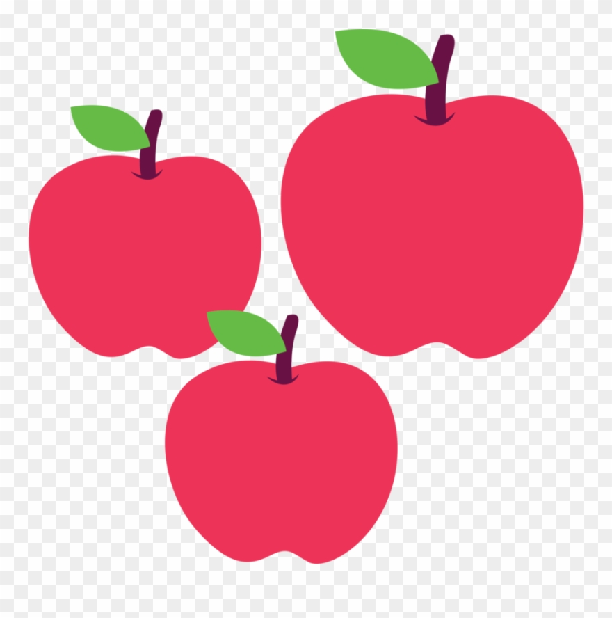 Apples apples clipart clip art transparent download Our Pond Clip Art Freeuse Stock - Three Apples Clipart - Png ... clip art transparent download