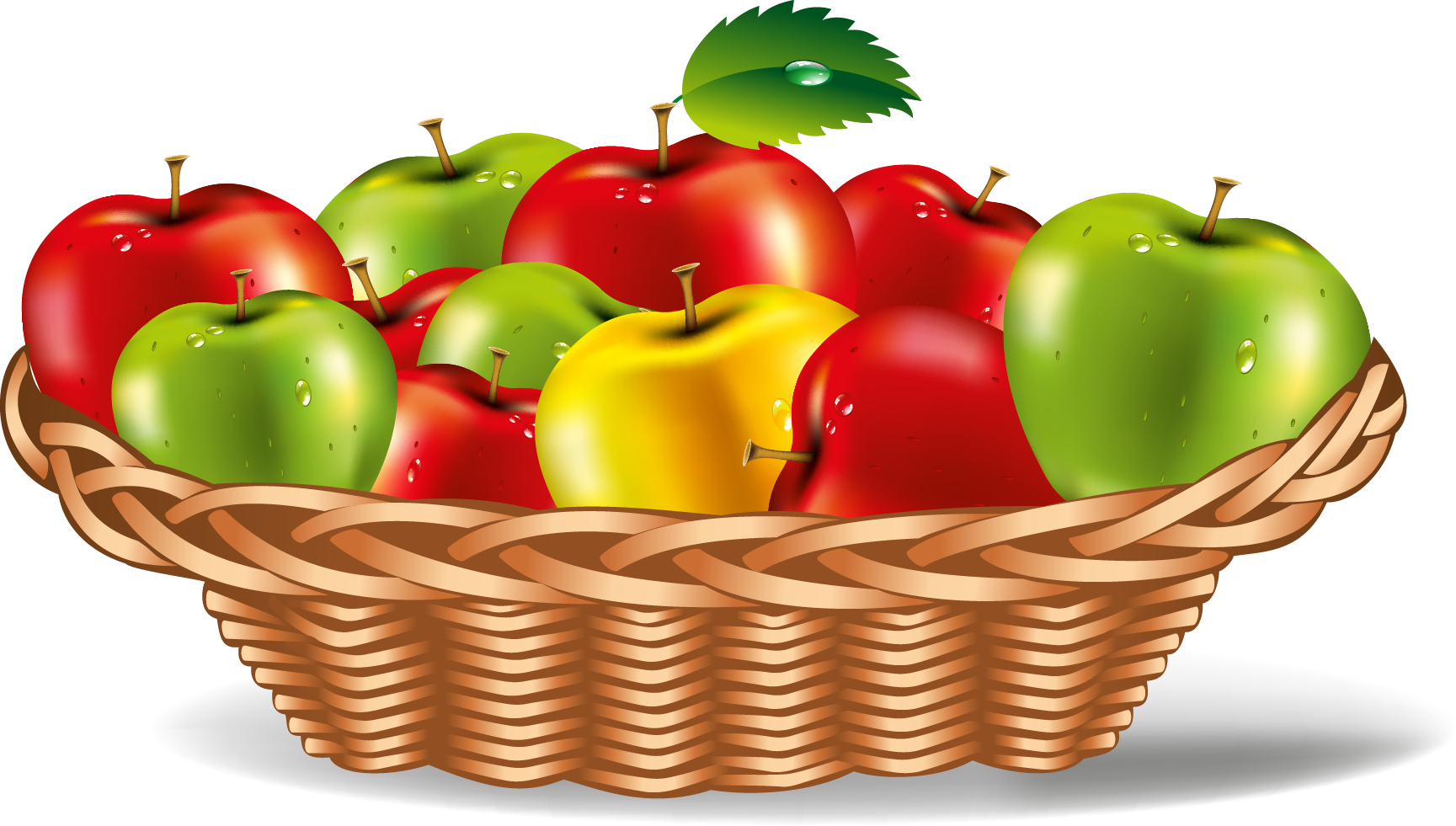 Apples in plate clipart picture stock Apple Plate Vector Art | Puzzled | Fruit, Fruit cartoon, Fruit clipart picture stock