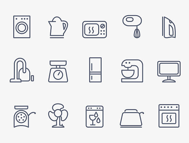 Appliance images clipart jpg library download Appliance clipart 7 » Clipart Station jpg library download