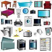 Appliance images clipart clip art free library Appliance clipart 1 » Clipart Station clip art free library