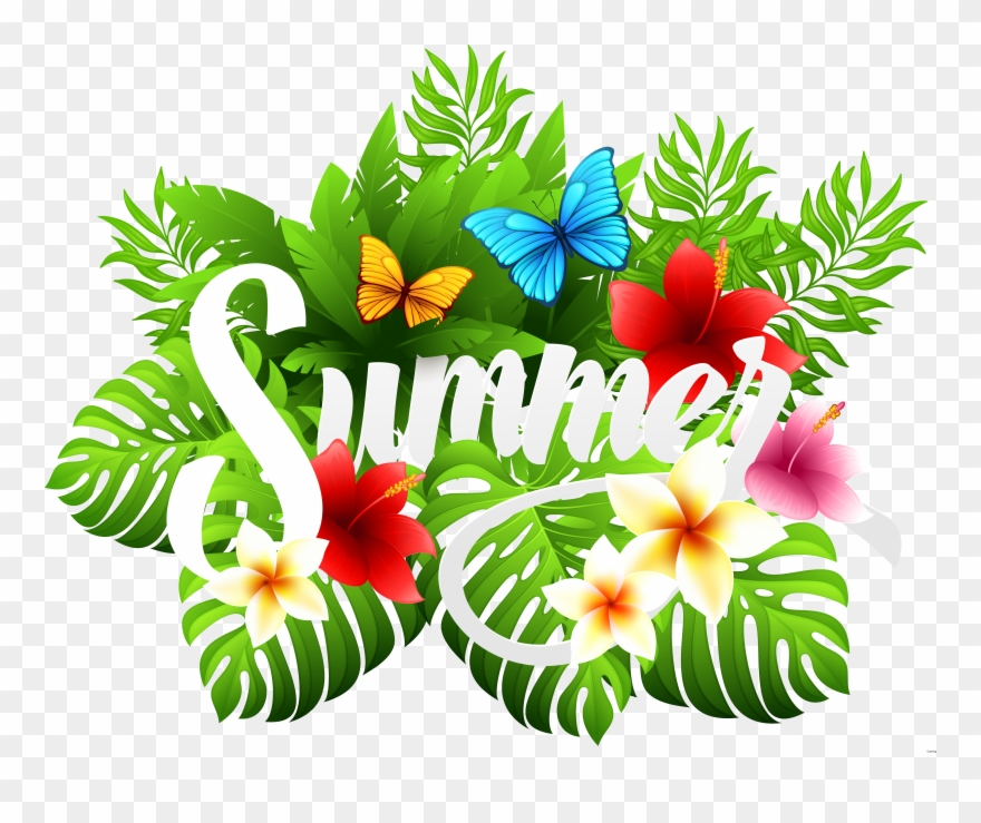 Application clipart free png jpg free Summer Clipart Free - Png Download (#1214302) - PinClipart jpg free