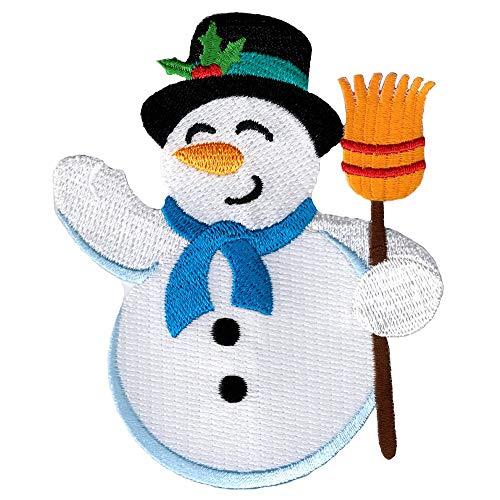 Applique snowman clipart for a white shirt picture free Christmas Applique: Amazon.com picture free