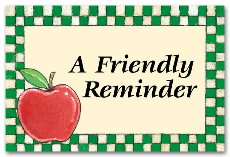 Free clipart for reminders clip black and white library Reminder Clipart Images | Free download best Reminder Clipart Images ... clip black and white library