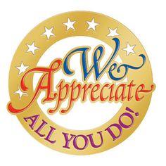 Free clipart employee appreciation