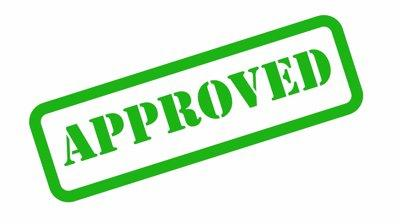 Approval icon clipart jpg transparent library Approver Icon   Free download best Approver Icon on ClipArtMag.com jpg transparent library