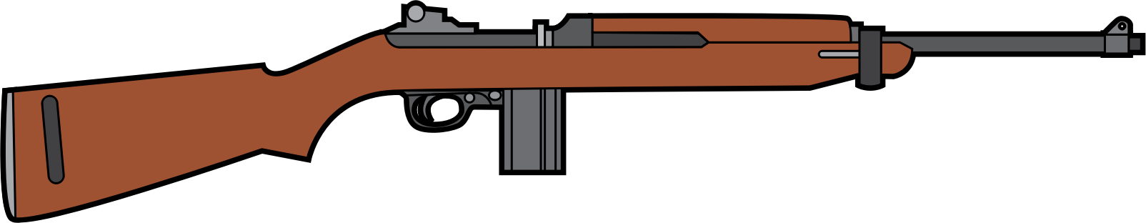 Approval of guns clipart graphic transparent library Free Military Rifle Cliparts, Download Free Clip Art, Free Clip Art ... graphic transparent library