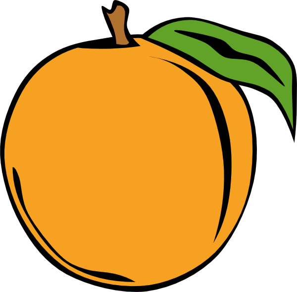 Clipart apricot picture Free Apricots Cliparts, Download Free Clip Art, Free Clip Art on ... picture