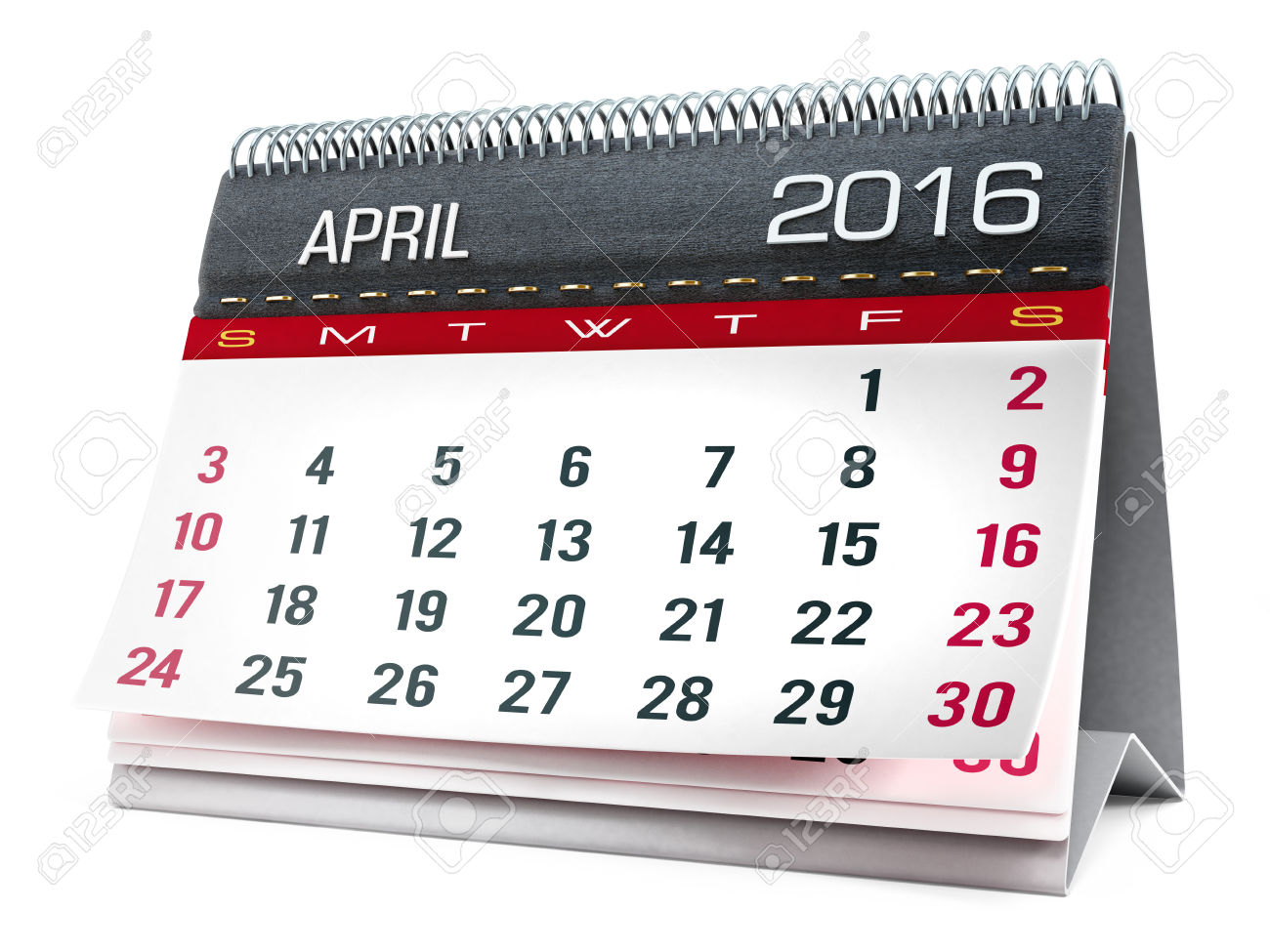 April 2016 calendar with clipart jpg black and white library April desktop clipart calendar - ClipartFox jpg black and white library